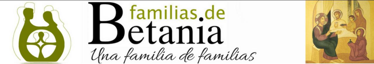 Familias de Betania